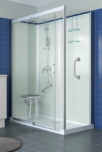 Salles de bains - Mitigeur haut salle de bain ...